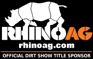 Rhino Ag - Born to Lead