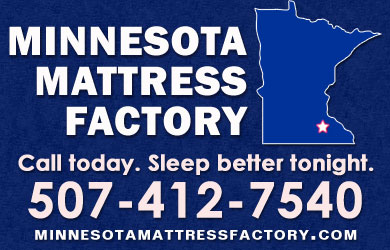 Minnesota Mattress Factory