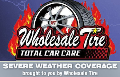 Wholesale Tire: Total Car Care