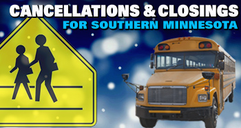 Cancellations, Closings, and Announcements