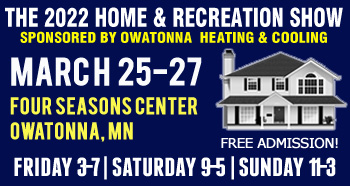 2020 Home and Recreation Show