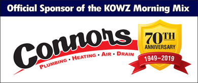 Connors Plumbing & Heating