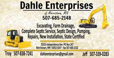 Dahle Enterprises