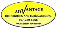 Advantage Distributing & Lubricants