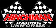 Hinchman Racing Uniforms