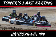 Toner's Lake Karting