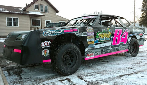 Pure Stock Race Cars For Sale In Minnesota